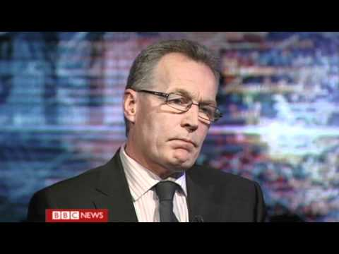 Gerry Kelly Sinn Fein IRA, Old Bailey Bomber on the Northern Ireland peace process PART 1