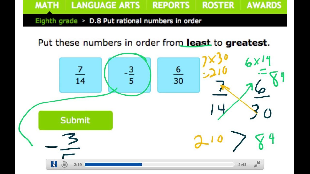 Unusual Ixl Maths Grade 8 Pictures Inspiration - Collection Of ...