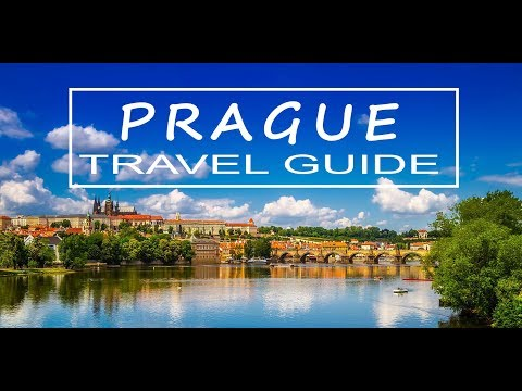 PRAGUE TARVEL GUIDE