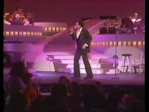 2012 Birthday Upload: Wayne Newton:  In Concert  May 23rd, 1989