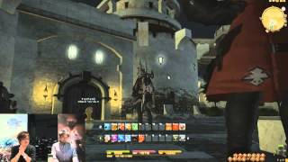 FINAL FANTASY XIV Letter from the Producer LIVE Part V
