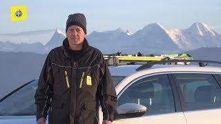 Coffres de toit, porte-skis ou coffre: transporter correctement l'équipements de ski