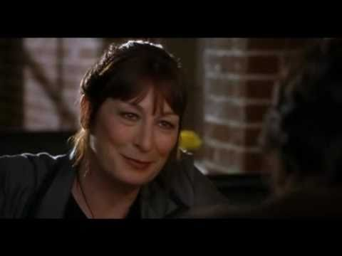 Anjelica Huston - Art School Confidential - clip 2