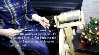 Demo:: Spinning Long Draw