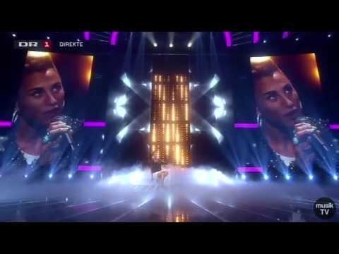 Medina ft. Henriette Haubjerg - Jalousi & Kun For Mig (X Factor-finalen 2014)