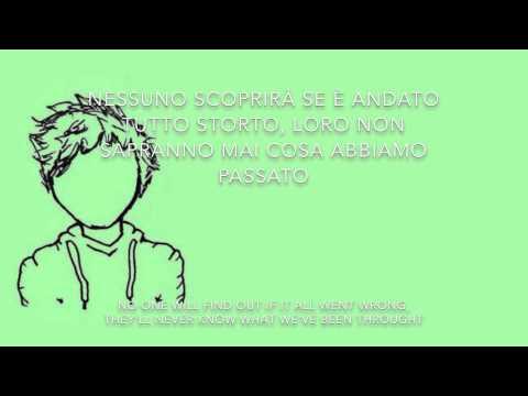 Friends - Ed Sheeran   Traduzione