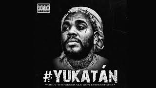 #Yukatan - Kevin Gates (Audio)