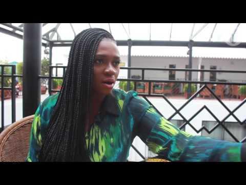 Waje talks motherhood, and teaching daughter to use social media to mint money