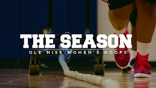 The Season: Ole Miss Women