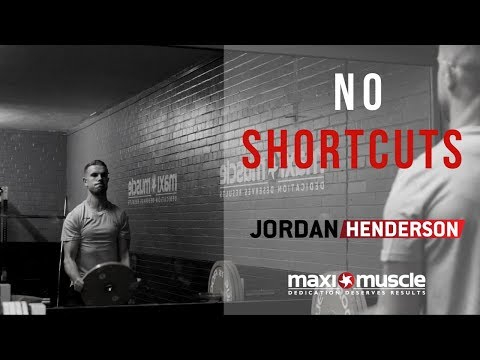 NO SHORTCUTS - Exclusive interview with Jordan Henderson