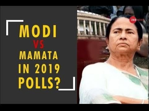 PM Modi slams Mamata Banerjee, Modi has two rallies in West Bengal today