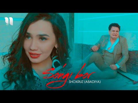Shoxruz (Abadiya) - So'ngi Bor ( Music )