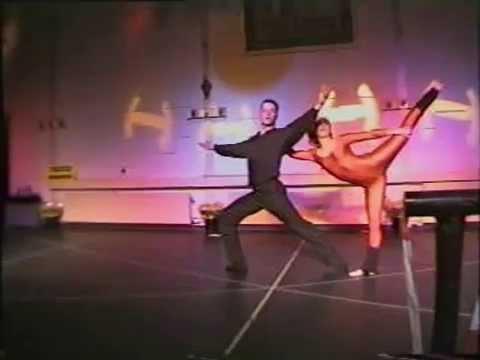 Balletschool Els Hamburg - Farewell Show - Enkhuizen