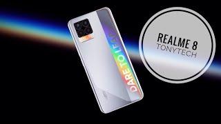 Exclu : Realme 8 - Le smartphone a moins de 200€ qui fait trembler la concurrence !