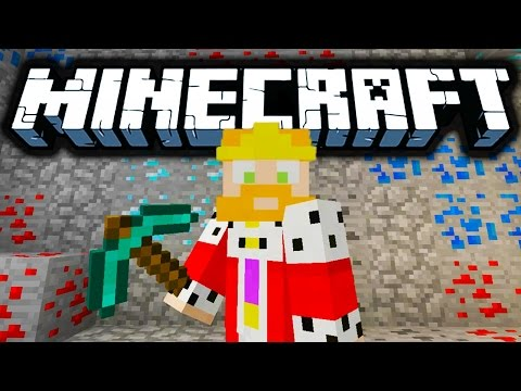 Mining Into The Unknown - Minecraft [138]