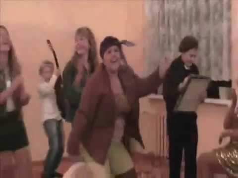 Ютуб колян танцует лучше всех свежак