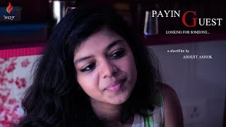 PAYING GUEST ( LOOKING FOR SOMEONE...) / A HORROR THRILLER SHORTFILM