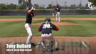 Perfect Game Top 2018 Recruiting Classes