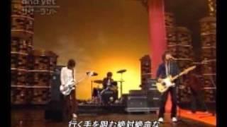 2006年2月10日 NHK POP JAM.