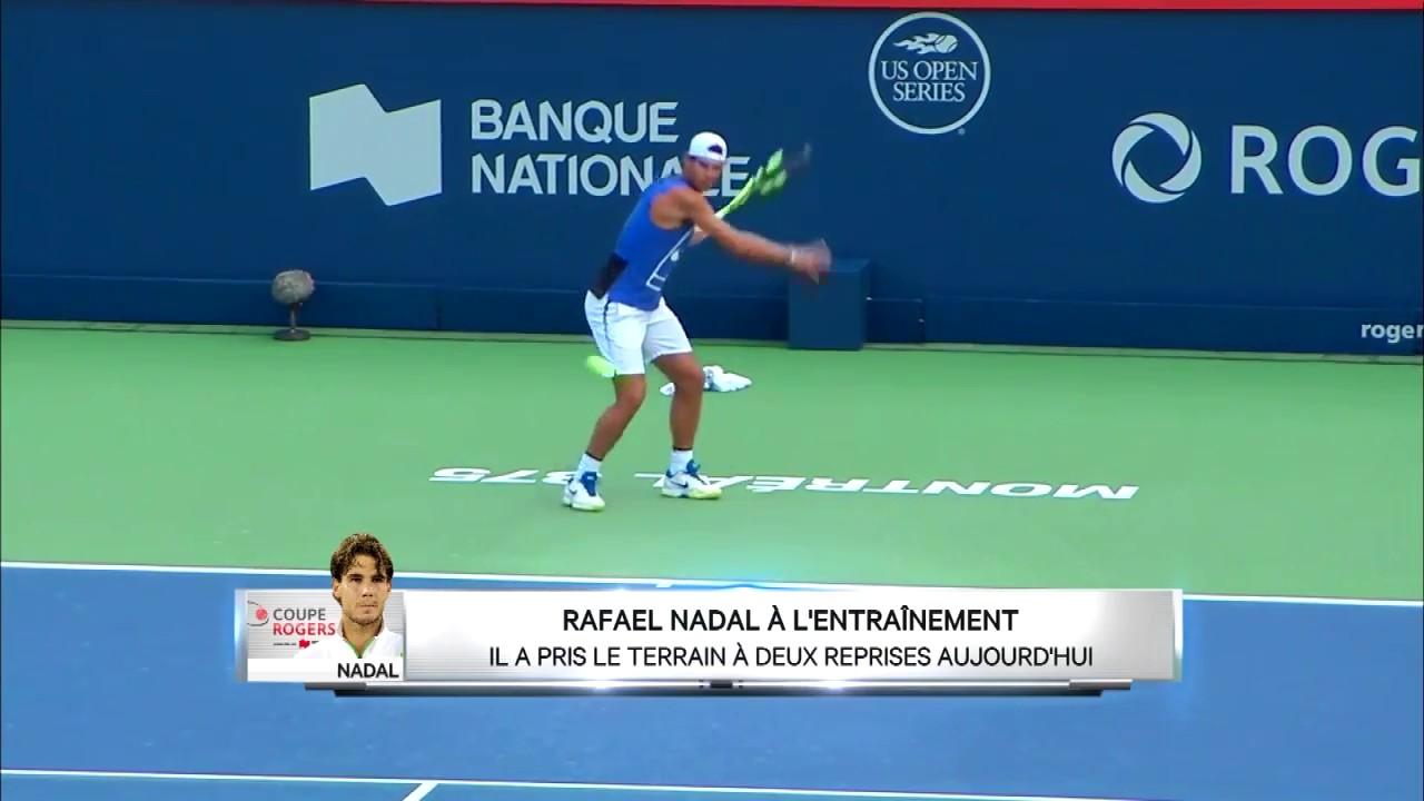 Terrains Tennis Montreal