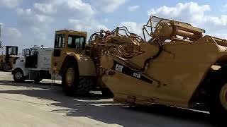 Heavy Equipment Rental and Sales