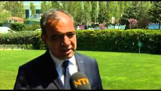 Gambar cover Av. Başbuğ PINARBAŞI'nın NTV'de yapmış olduğu röportaj.