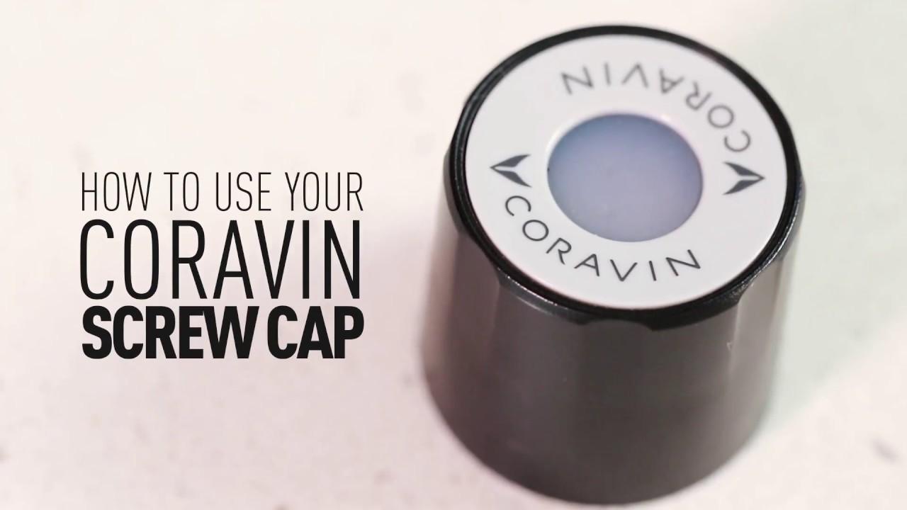 Screw Caps // 6 Pack // Black + White video thumbnail