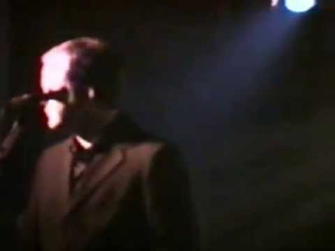 The Ratpack - Live at Kling Klang Wilhelmshaven, November 1992