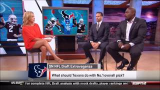 Michelle Beadle ESPN SportsNation