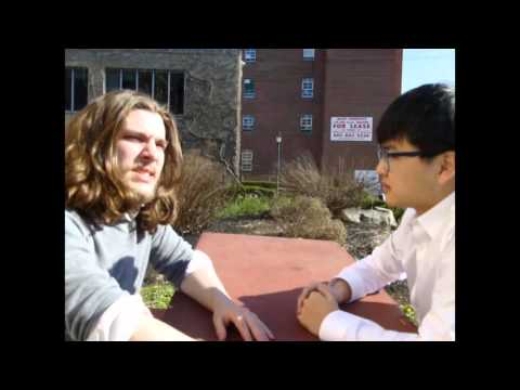 Nashua Christian Academy Romeo and Juliet Act II Scene IV (Part 2)