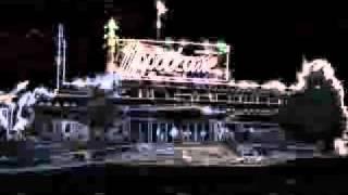 Hippodrome - Sala Atlantide Story Vol. 3