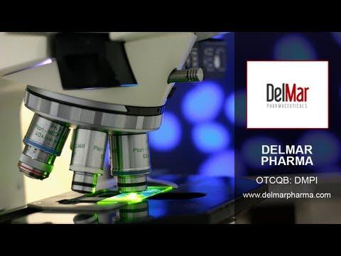 CEOLIVE.TV Interview | DelMar Pharmaceuticals (OTCQB: DMPI)