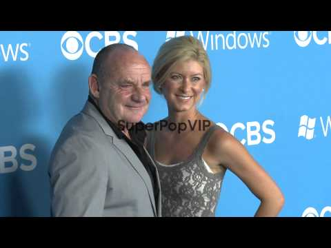 Paul Guilfoyle at CBS 2012 Fall Premiere Party on 9/18/20...