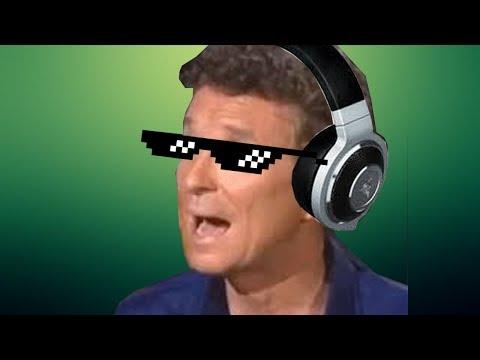 DJ brogniart - AH ! (REMIX COMPILATION) v2