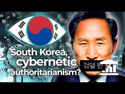 Why is South Korea Censoring the Internet? - VisualPolitik EN