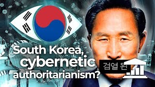 Why is South Korea Censoring the Internet?  VisualPolitik EN