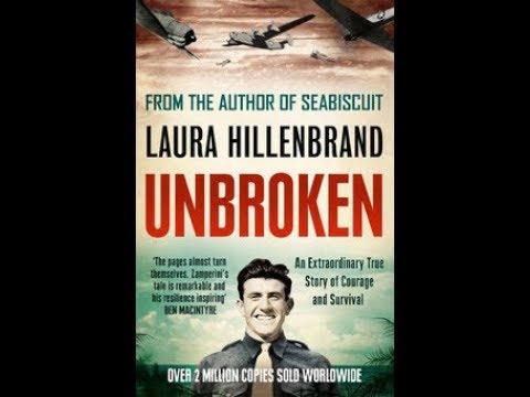 Unbroken, The Louis Zamperini Story  Ch 1 The One Boy Insurgency