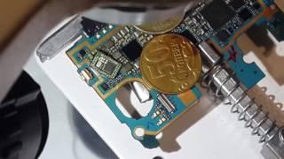 видео Ремонт Samsung Galaxy Ace 3 gt s7270! Не работает WI-FI и Bluetooth!