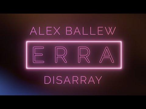 ERRA - Disarray (Drum Playthrough)