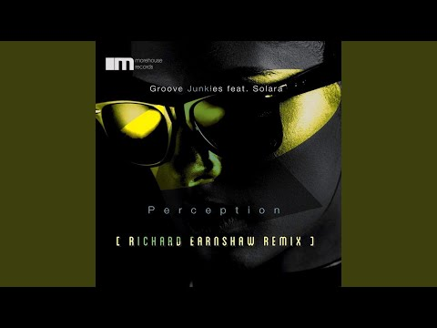 Perception (Earnshaw's Hypnotronic Main Mix)