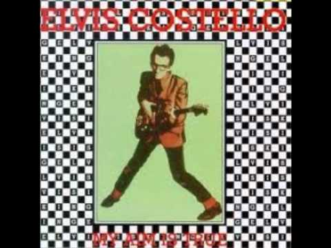 Elvis Costello - I'm not angry