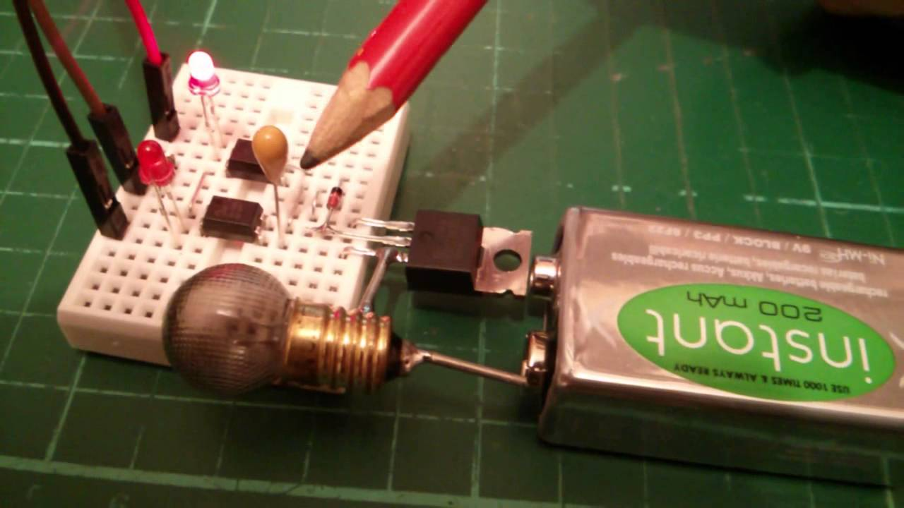 Dual Complementary Opto Isolator Dcoi High Side Mosfet Driver 1 Circuit Send To The Drive Youtube
