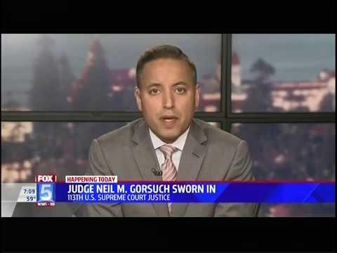 San Diego Attorney Vikas Bajaj Featured on Fox 5 News