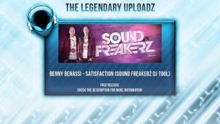 Benny Benassi - Satisfaction (Sound Freakerz DJ Tool) [FULL HQ + HD FREE RELEASE]