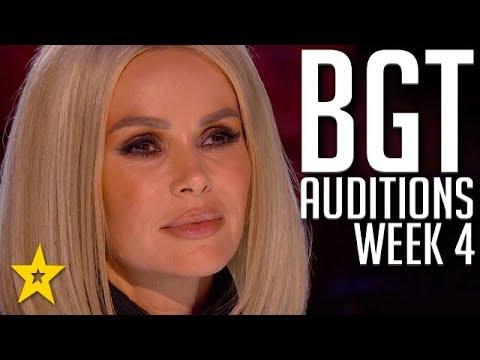 Britain's Got Talent 2020 Auditions | WEEK 4 | Got Talent Global