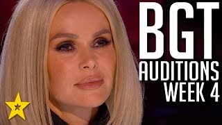 Britain's Got Talent 2020 Auditions | WEEK 4 | Got Talent Global