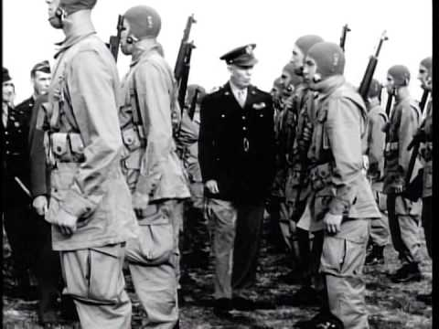 THE GENERAL MARSHALL STORY | Documentary Film