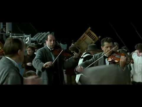 Wie auf der Titanic… Die Band spielt weiter