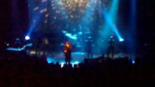 TSOOL - Universal Stalker - Cirkus Stockholm 26 jan 2009