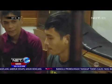 Pelaku Penganiayaan Ditangkap dalam Pengaruh Minuman Keras NET24